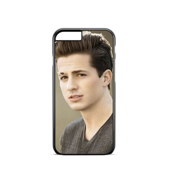 Charlie Puth Bright iPhone 6 Case
