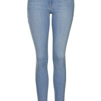 MOTO Bleach Leigh Jeans - Jeans - Clothing