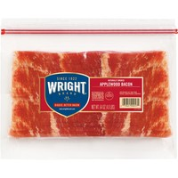 Applewood Smoked Bacon, Thick Slice (4 lbs.)