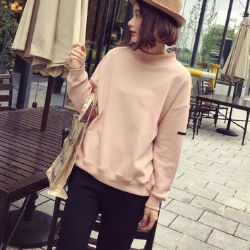 Autumn Sweets Tops Sweater [8511458311]