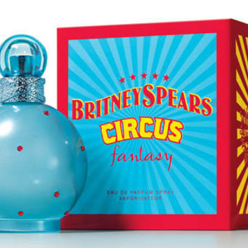 Circus Fantasy by brittney spears for women