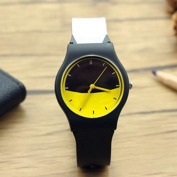 Batman Dark Knight gift Christmas Original brand fashion women man batman color wristwatch for lady dress gift watch with japan movement AT_71_6