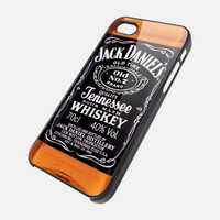 JACK DANIELS NO 7 TENNESE COOL 35 iPhone Case And Samsung Galaxy Case
