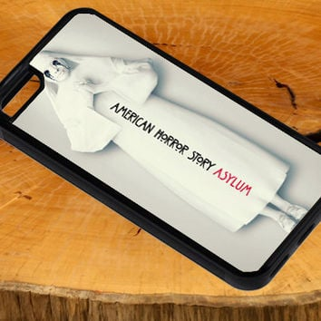 American Horror Story Asylum case for Apple iphone 6 6 Plus 5 5s 5c 4 4s iPod Touch Samsung Galaxy s5 s4 s3 s2 Note HTC BlackBerry