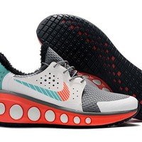 HCXX 19Aug 180 Nike React Cruzrmax Tinker Hatfield AV5557-103 Flyknit Mesh Sneakers Men Running Shoes