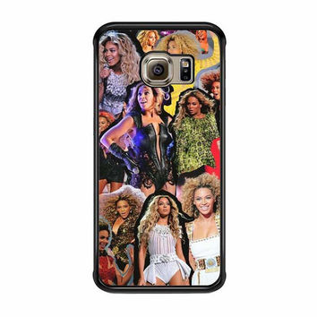yonce collage be samsung galaxy s6 s6 edge cases