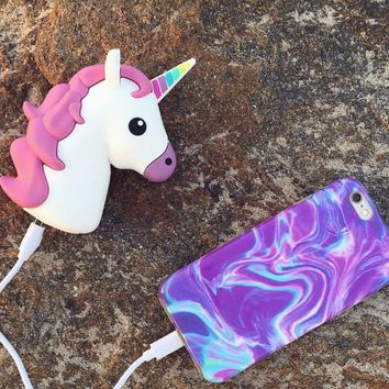 Uni iphone charger phone
