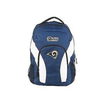 NFL Rams DraftDay Backpack
