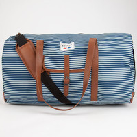Benrus Duffle Bag Navy One Size For Women 24681021001