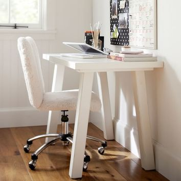 Customize-It Simple Small Desk