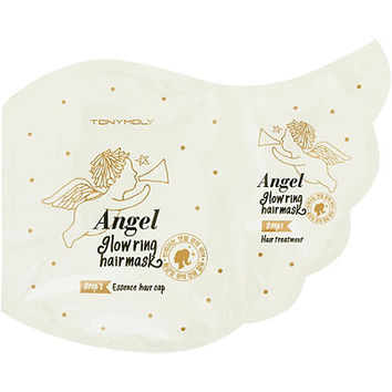 Tony Moly Angel Glow Ring Hair Mask | Ulta Beauty