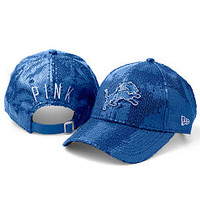 Detroit Lions Sequin Hat - PINK - Victoria's Secret
