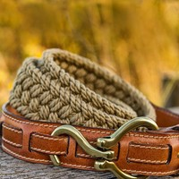 Cotton Pick Belt | J.L. Powell