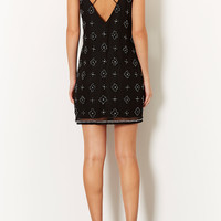 Beaded Strappy Slip Dress - New In This Week - New In - Topshop USA