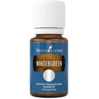 Wintergreen Essential Oil - 15 ml