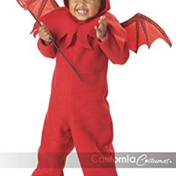 California Costumes Lil' Spitfire Costume Toddler