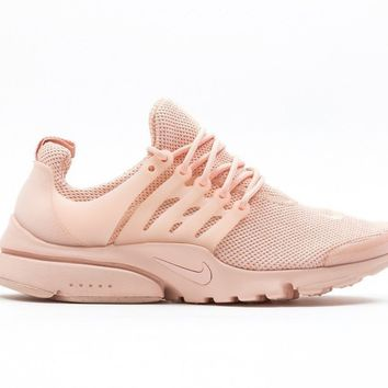 spbest Nike Air Presto Arctic Orange