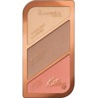 Rimmel London Kate Sculpting Kit, 001, 0.88 oz - Walmart.com