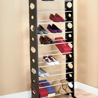 The Perfect Size Shoe Racks