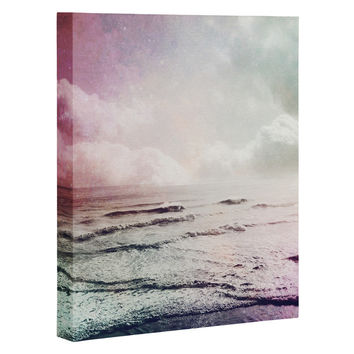 Chelsea Victoria The Stars and The Sea Art Canvas