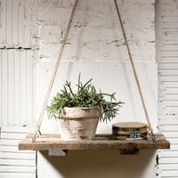 JOINERY - Shelf Swing - HOME