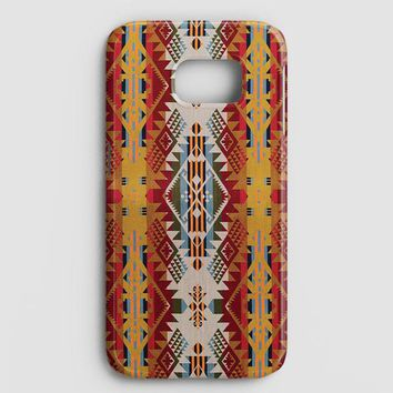 Pendleton Journey West Cotton Samsung Galaxy Note 8 Case