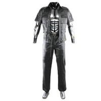 Gladiolus  Amicitia  Cosplay  Costume  Final  Fantasy