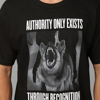 Kr3w Authority Graphic Tee - Urban Outfitters