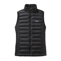 Patagonia Women's Down Sweater Vest | Underwater Blue