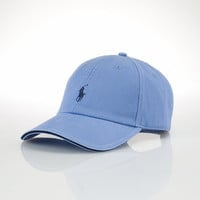 Fairway Chino Cap