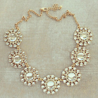 Pree Brulee - Mirrored Beauty Necklace