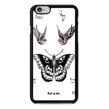 Tattoo Harry Style One Direction iPhone 6/6s Case
