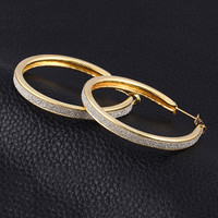 Korean Fashion Club Ring Earring Accessory Earrings [6058469697]