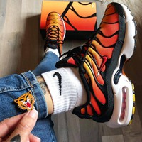 Nike Air Max Plus OG Fashion Running Sneakers Sport Shoes