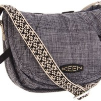 Keen Montclair Shoulder Bag - designer shoes, handbags, jewelry, watches, and fashion accessories | endless.com