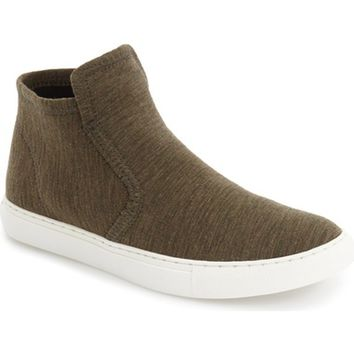 Reaction Kenneth Cole 'Kam-Ping' High Top Sneaker (Women) | Nordstrom