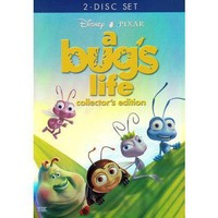 A Bug's Life (Collector's Edition) (2 Discs) (Widescreen) (Dual-layered DVD)