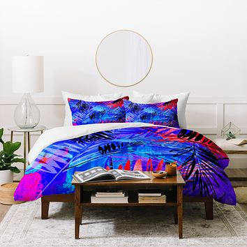 Holly Sharpe Cool Breeze Duvet Cover