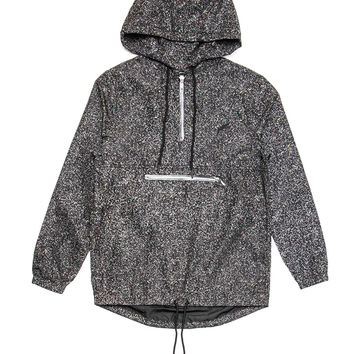 Publish Brand - Neptune 3M Speckle Anorak Jacket (Black/Multi)