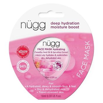 Nugg Hydrating Face Mask - 0.33 fl oz