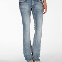 Rock Revival Taylor Slim Boot Stretch Jean