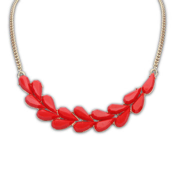 Shiny Stylish New Arrival Jewelry Gift Accessory Necklace [4918885636]