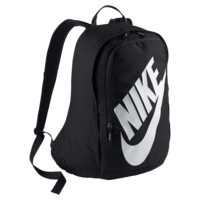 Nike Hayward Futura 25 (Medium) Backpack (Black)