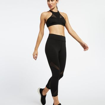 Michi Radiate Crop Legging