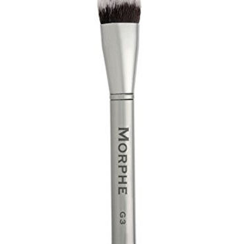 Morphe Tapered Contour Multi-Use Makeup Blending Brush (G3)