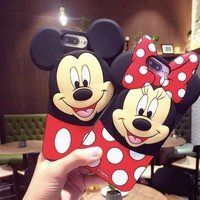 MICKEY & MINNIE MOUSE IPHONE CASES (FOR MOM)