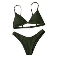 Brazilian Bikini Set Bathing Suit