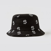 Money Bucket Hat