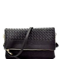 Willow Purse Black