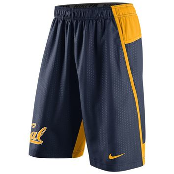Nike Cal Golden Bears Fly XL 3.0 Dri-FIT Performance Shorts